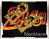 ` Necklace LEX-FIO