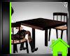 ! BRUNCH TABLE SET