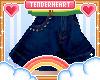 Poppy Shorts V1