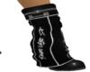 EL boots oriental