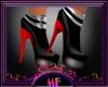 Devilish*Gothica Heels