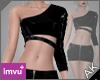 ~AK~ PVC Mini: Black