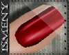[Is] Latin Blood Nails