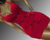 Paris Dress-Red