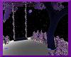 Violet Lust Tree W/Poses