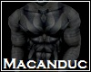 Macanduc Muscled Body