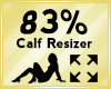 Calf Scaler 83%