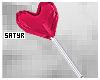 Kawaii! Heart Lollipop