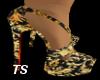 (TS) BG Versace Heels
