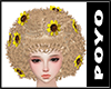 Sunflower-Blonde