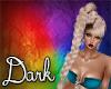 Dark Blond Ponytail