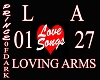 LOVING ARMS / LOVESONG