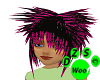 awsoem pink hair