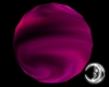 Hot Pink Swirl Bubble Se