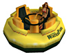 Water Park Raft Vehicle