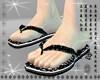 M flip flops