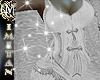 (MI) Informal bride