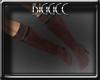 BC|XBM JILLFIGHTER BOOTS