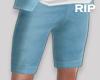 R. Couple Bluesky Pants