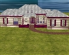 Ranch-style villa