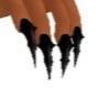 DiMir*Vamp Nails Black M
