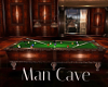 !T Man Cave Pool Table