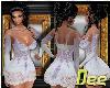 BM Mini Lace dress