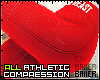 Compression Red + RLL