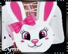 *Bunny Backpack