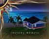(II) Ixchel Beach