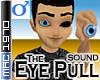 Eye Pull (sound)