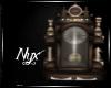 {N}:Lani:Ani Antiq Clock