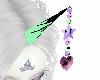 [B] Pastel Unicorn Horn