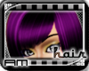 [AM] Cleo Violet Hair
