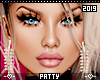 P-Mesh Lips/Lash/Brws/Ey