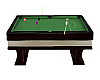 FLH Billiard Table