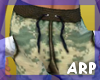 ARP Cameo homey shorts