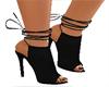 SeXy Heels - Black