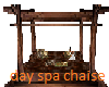 Day Spa lounger