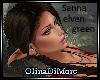 (OD) Sanna elven green