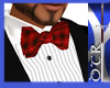!!D Clan Bruce Bow Tie
