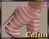 Gilded Blush Heels