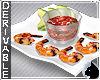 !Grilled Shrimp