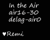 In the Air, Remix Pt2