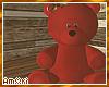 Ѧ; Rustic Bear 40%