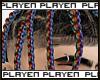 6ix9ine braids