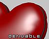 т - Pillow Heart