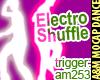 Electro SHUFFLE Dance