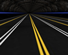 Animated Tunnel