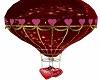 couples Hot air Baloon